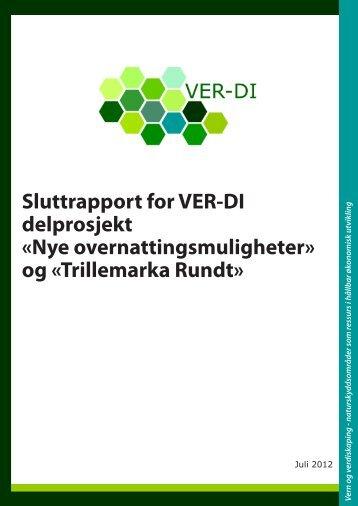 Trillemarka Rundt - ver-di.eu