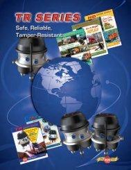 Spring Brakes - CBS Parts Ltd.