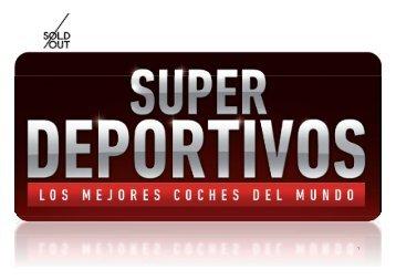 superdeportivos - Actualidad Motor