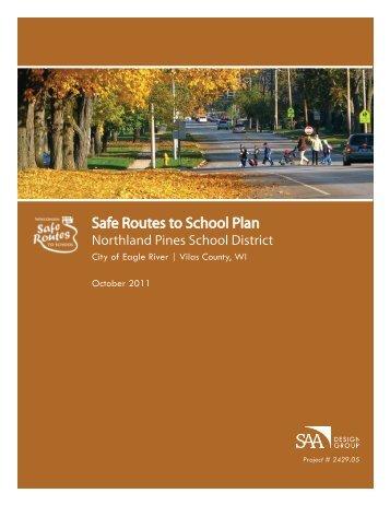 Safe Routes to School Plan - Saferoutes-saa.com