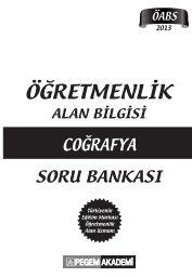 Book 1.indb - Pegem A Yayıncılık