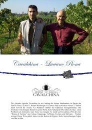 Cavalchina – Luciano Piona - winogrono.de