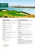 Invitational Abu Dhabi PRO-AM - Seite 2