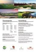 Invitational Abu Dhabi PRO-AM - Seite 3