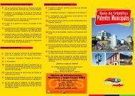 Patentes Municipales - Municipalidad de Puerto Montt