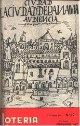 Septiembre Nº 142 - Biblioteca Virtual El Dorado