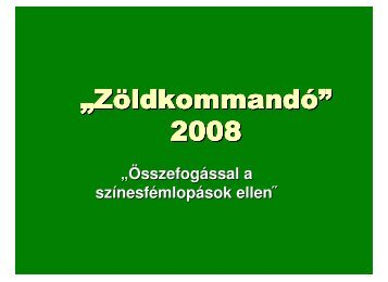 (Microsoft PowerPoint - Z\366ld Kommand\3632008-prez-sajt\363)