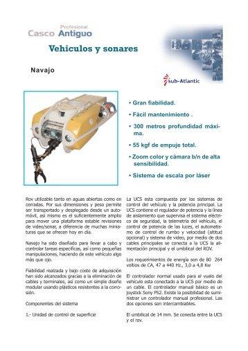 catalogo pro 2009.qxd - Casco Antiguo