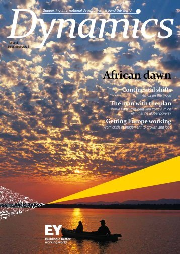EY-Dynamics African dawn