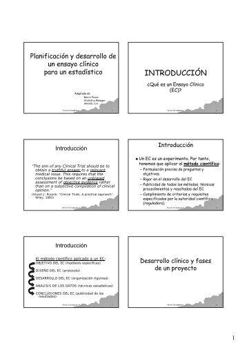 INTRODUCCIÓN - Web de Ferran Torres