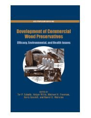 Wood Preservative Formulation Development and - Wooddoc.org