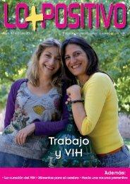 Trabajo y VIH - Vihvir.com.ar
