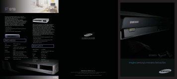 SMT-H7011 - Samsung