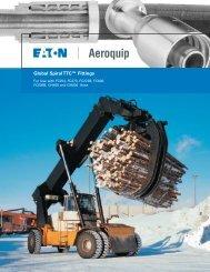 Aeroquip Global TTC Fittings - Wright, F. B.