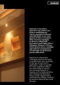 Una finitura pregiata dai vivaci ed energici effetti ... - Delta Studio - Page 3