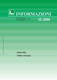 n.10 - ottobre 2004 .pdf (235 Kb) - Aiscat