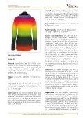 Pullover im Zopfmuster mit Raglan-Ärmel - Verena Stricken - Seite 2