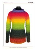 Pullover im Zopfmuster mit Raglan-Ärmel - Verena Stricken - Seite 7