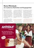 ein modernes Heilmittel mit Vergangenheit In der ... - Linden-Apotheke - Seite 2