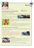 ein modernes Heilmittel mit Vergangenheit In der ... - Linden-Apotheke - Seite 3
