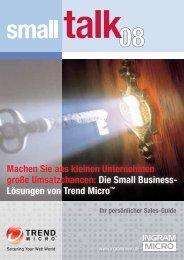 Die Small Business - ChannelPartner.de