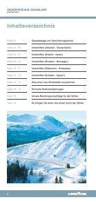 Der Lkw-Winterguide von Goodyear Dunlop - Fleet first - Seite 2