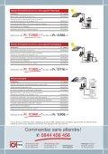 Chauffe-eau solaire - Cipag - Page 2