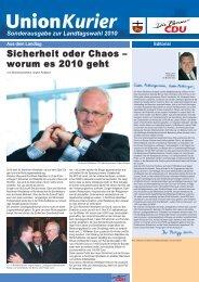 Maerz2010 - CDU-Kreisverband Bonn