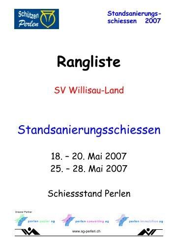 SV Willisau-Land
