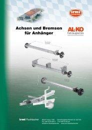 Katalog öffnen - Irmi Fischbacher