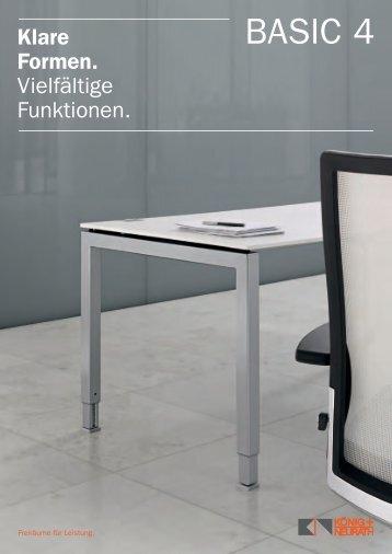 BASIC 4 - Buero-wohn-design.de