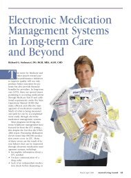 Electronic Medication Management Systems in Long-term Care and ...