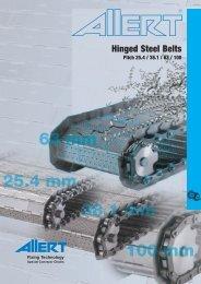 ALL SPB Katalog E 11.04 - Ferro-Term Sp. z oo