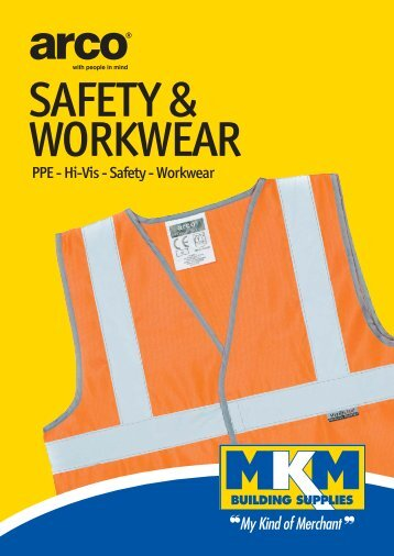 Safety - Workwear - mkm.strawberryadm...