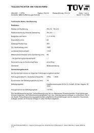 TEILEGUTACHTEN 366-1392-95-FBRD