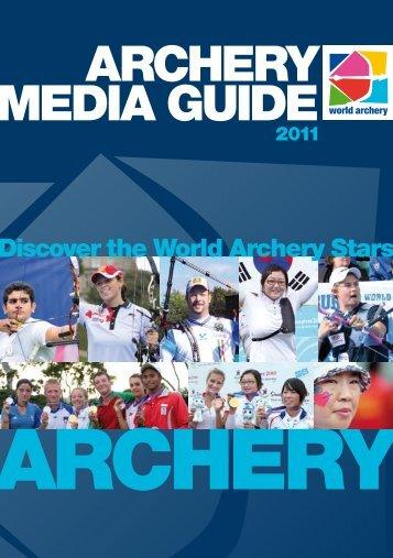 Media Guide 2011 - FITA