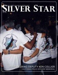 May 2011 Issue - Deputy Sheriffs' Association of San Diego County