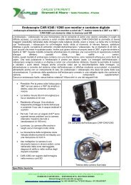 Misuratore di umidità per materiale PCE-HGP - Carlesi strumenti