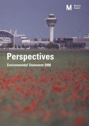 Environmental Statement 2008 (pdf) - Flughafen München