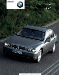 Online Version zu Sach-Nr. 01400156856  – © 07/02 ... - BMW 7er