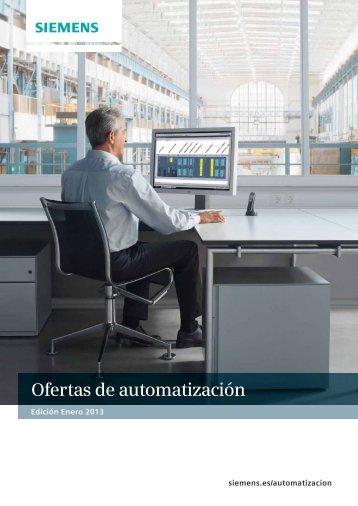 Ofertas de automatización - Dielectro Industrial
