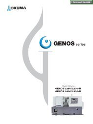 GENOS L Series