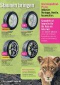 Greßes EFR-Gewinnspiel - Reifen Haub - Seite 5