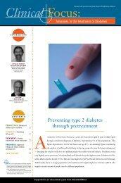CF_Diabetes_Adva ncements.pdf - Diabetes Clinic