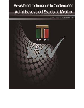 Número 2, diciembre de 2012-Novena Época - Gobierno del Estado ...