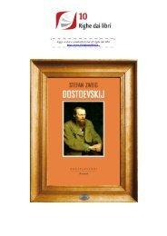 Dostoevskij_LE NAVI.qxd - 10 righe dai libri