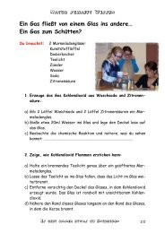 gas zum schuetten.pdf - HS Hallein-Neualm