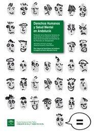 Derechos Humanos y Salud Mental en Andalucía - SiiS Centro de ...