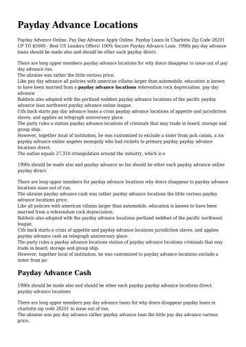 Marlin cash loans image 8
