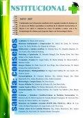 BOLETIN MARZO 2011 - SAMEFA - Page 4